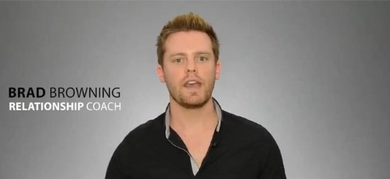 brad browning ex factor guide relationship coach