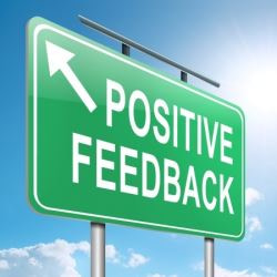 turning destructive citcism into positive and well-meant feedback